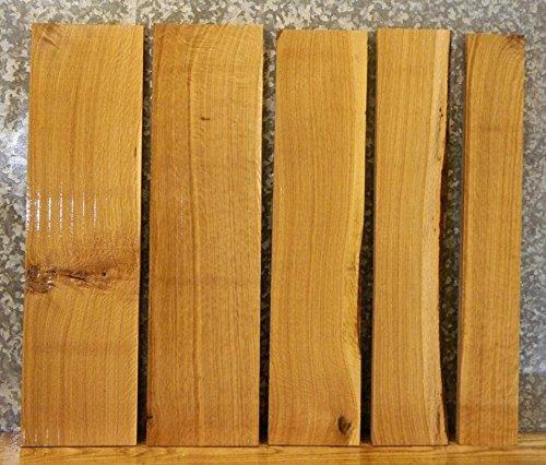 Quarter Sawn Oak Lumber - 8