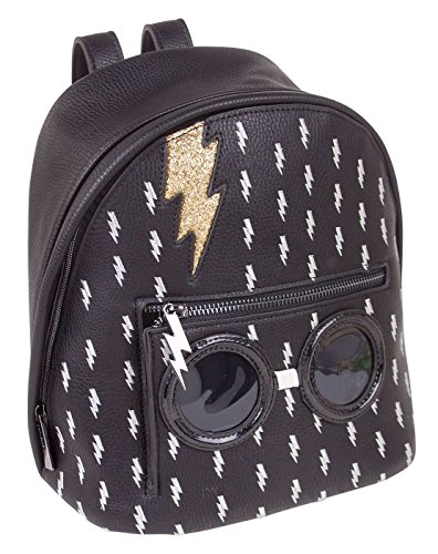 Nicole Backpack (Danielle Nicole Harry Potter Bolt Backpack)