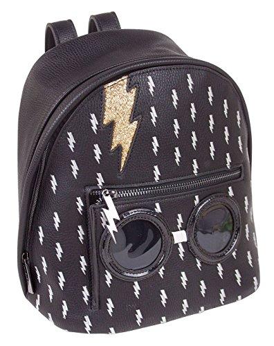 Backpack Nicole (Danielle Nicole Harry Potter Bolt Backpack)