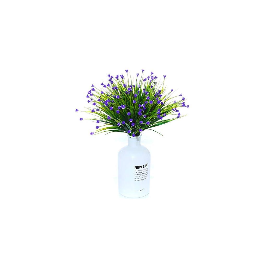 Well-Love-Artificial-Fake-Flower-6-Bundles-Home-Greenery-Shrubs-Party-Bushes-Plants-Wedding-Decor-Indoor-Outside-UV-Resistant-Hanging-Planter-Home-Garden-Decor-Gypsophila-Gift-Set