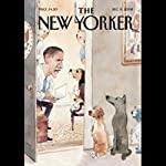 The New Yorker, December 8th, 2008 (Graeme Wood, Ian Frazier, Nancy Franklin) | The New Yorker