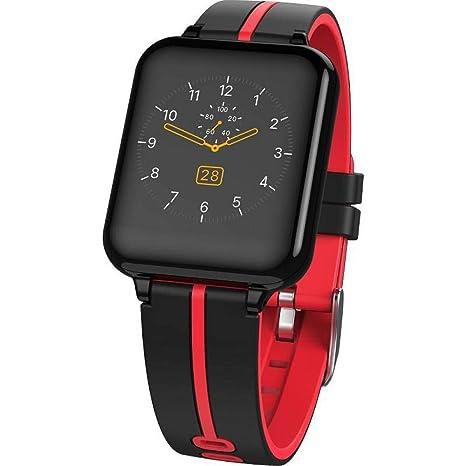 Amazon.com: Smart Watches Fitness Trackers Watch Smartwatch ...