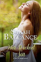 Her Wicked Sin (Entangled Scandalous) (Sins of Salem Book 1)