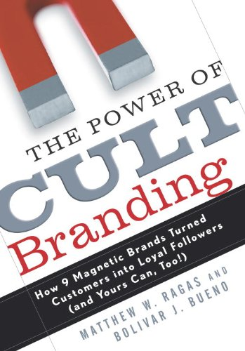 82b60c9a1 The Power of Cult Branding: How 9 Magnetic Brands Turned Customers into  Loyal Followers (