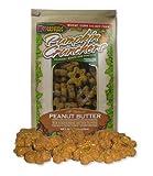 Pumpkin Crunchers Dog Treat Peanut Butter 14oz Larger Image