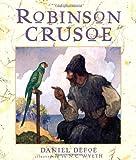 Robinson Crusoe, Timothy Meis and Daniel Defoe, 0689851049