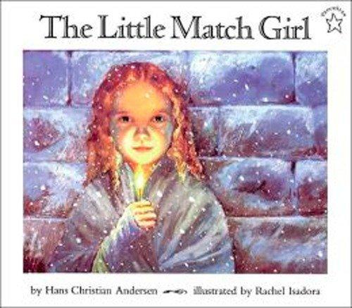 Books : The Little Match Girl