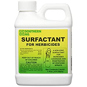 Southern Ag Surfactant for Herbicides Non-Ionic, 16oz, 1 Pint