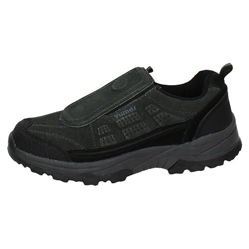YUMAS 39180 Tenis YUMAS KLARK Hombre Deportivos: Amazon.es: Zapatos y complementos