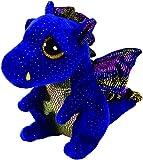 TY 37260 Beanie Boo Saffire the Dragon Buddy 24cm