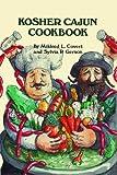 Kosher Cajun Cookbook, Mildred L. Covert, 1589804740