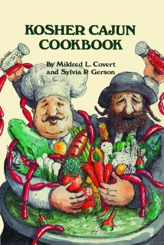 Search : Kosher Cajun Cookbook