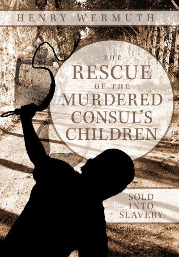 The Rescue of the Murdered Consul