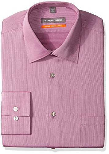 Geoffrey Beene Textured Sateen Fitted product image