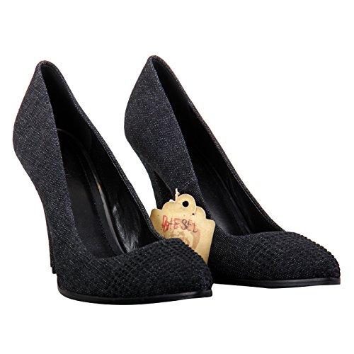 Diesel - Zapatos de vestir para mujer