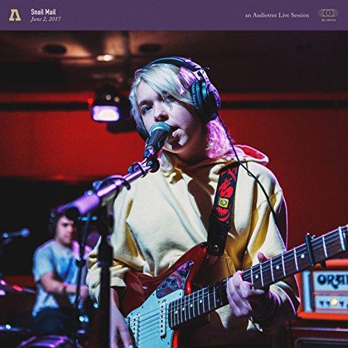 Snail Mail on Audiotree Live