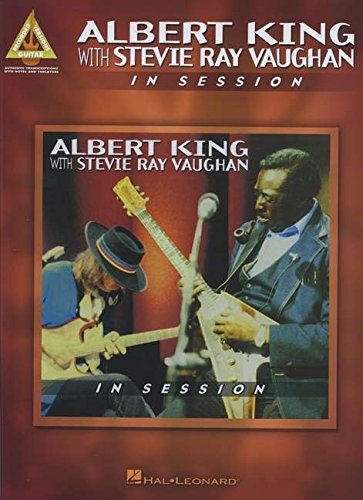 Albert King with Stevie Ray Vaughan - In Session pdf epub