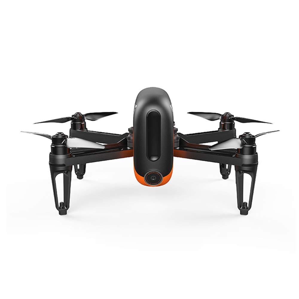 HY Quadcopter, de Cuatro Ejes Inteligente avión no tripulado portátil, Aviones de Control Remoto