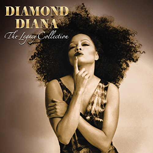 Diamond Diana  The Legacy Collection
