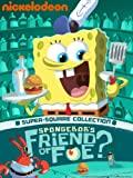 DVD : SpongeBob SquarePants: Friend or Foe