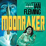 Bargain Audio Book - Moonraker