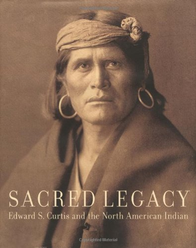 Pdf Photography Sacred Legacy: Edward S. Curtis And The North American Indian
