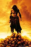 Conan The Barbarian 2011 Movie Poster 24x36in textless