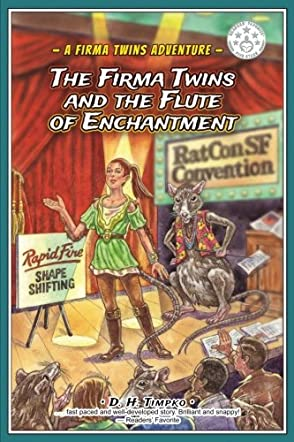 The Firma Twins and the Flute of Enchantment