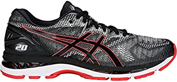 Asics GEL-Nimbus 20 Platinum Edition Men's Running Shoes