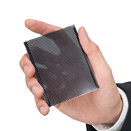 Xfunjoy 2Pcs Magic Card Sleeve Card Vanish Illusion Change Sleeve (6 of Hearts) with Video Tutorial- Close up Card Sleeve Magic Tricks