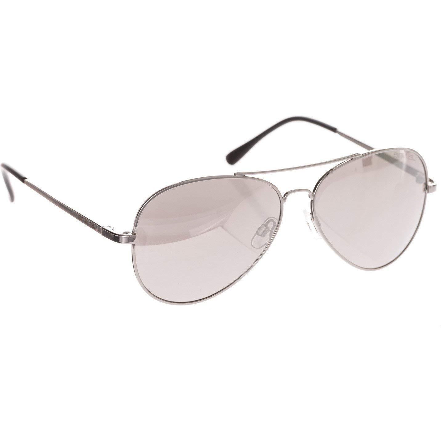 13d5c7d08021 Animal Jet Sunglasses - Silver / Smoke: Amazon.co.uk: Clothing