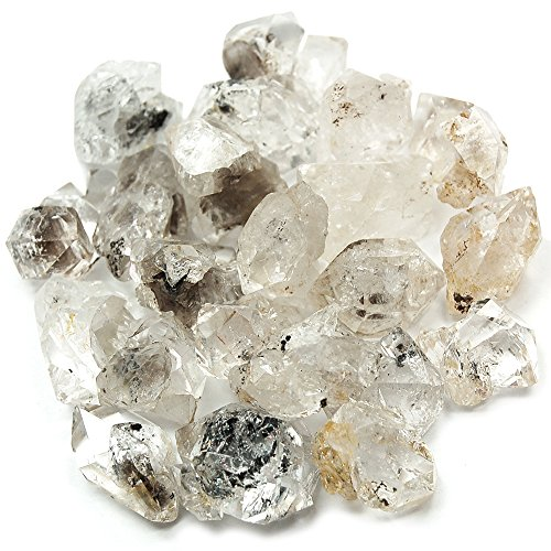 "Herkimer Diamonds Twins & Clusters A (1-1/4-1-1/2"") - 1pc."