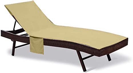 Amazon Com 83 5 Long Beach Chair Towels Highly Absorbent Chaise Lounge Chair Cover Outdoor Patio Pool Chairs And Recliners Cover Kitchen Dining