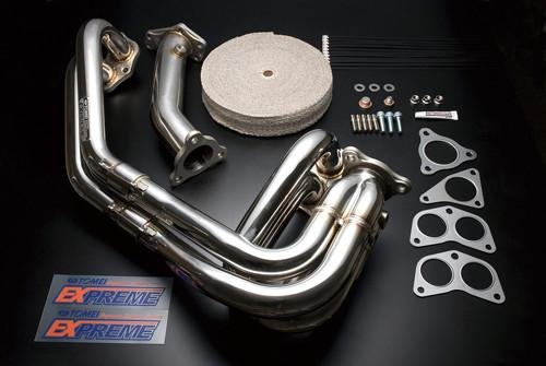 - Tomei Expreme Exhaust Manifold Unequal-Length for Subaru EJ20 / EJ25 - 193082