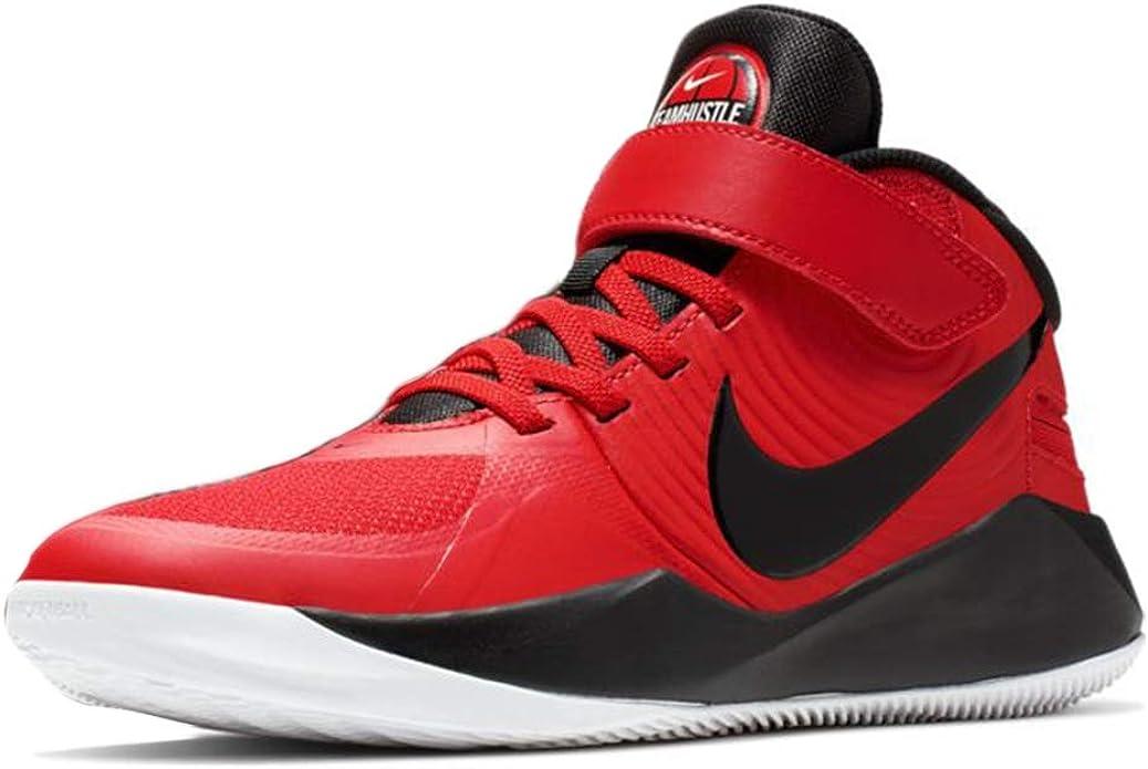 Nike Team Hustle D 9 Flyease (gs) Big