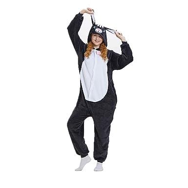 NN IKEA Pijamas Unisexo Adulto Traje Disfraz Adulto Niño ...