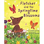 Fletcher and the Springtime Blossoms | Julia Rawlinson