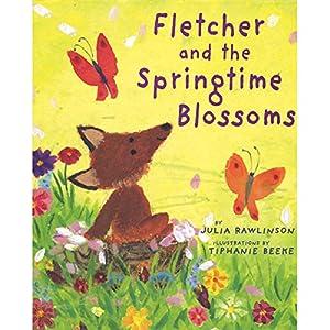 Fletcher and the Springtime Blossoms Audiobook