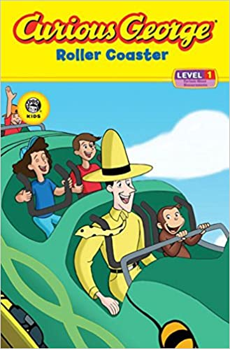 Curious George Takes a Trip (CGTV Reader)