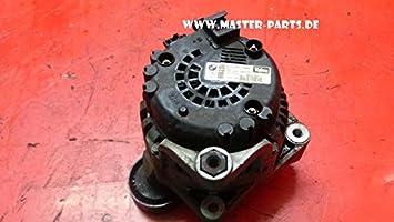 BMW E60 E61 545i E63 E64 645i E65 E66 735i 745i Lichtmaschine Generator 7524972