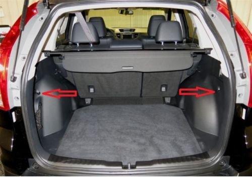 Floor Style Trunk Cargo Net for HONDA CR-V 2012 2013 2014 2015 2016 2017 NEW TrunkNets