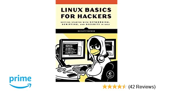 Linux Basics for Hackers: Getting Started with Networking