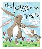 The Love in My Heart, Make Believe Ideas, 1782359664