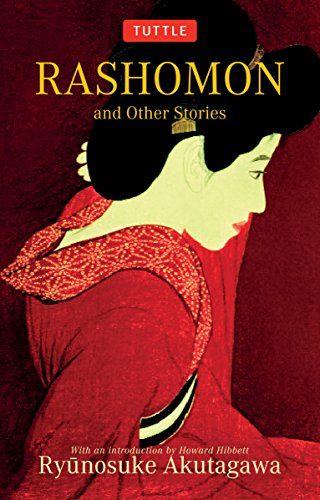 Rashomon and Other Stories (Tuttle Classics)