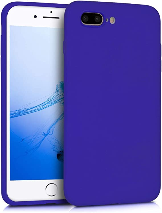 coque iphone 8 blue