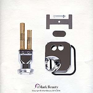 Amazon Com Shampoo Bowl Vacuum Breaker Kit For New Or