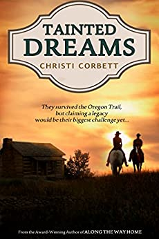 Tainted Dreams by [Corbett, Christi]