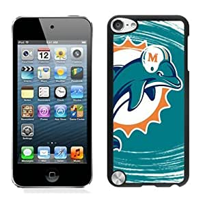 NFL Miami Dolphins iPod Touch 5 Case 011 Ipod Cases 5 Generation NFLiPoDCases775