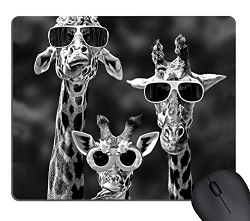 Customized Fantastic Landscapes Nature Mouse Pad Personalized Mousepad Non-Slip Gaming Mouse ()