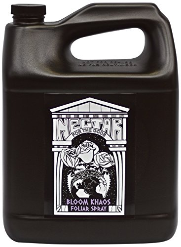 Nectar For The Gods Bloom Khaos, 1-Gallon by Nectar for the Gods